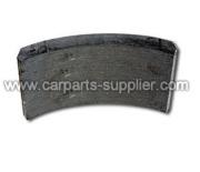 Maz 500-3501105 brake lining
