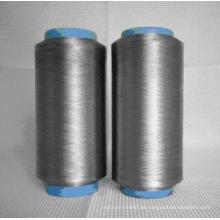EMI-Abschirmung von RFID-Silberfaser