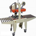 Automatic heat sealing machine