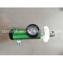 Medical Regulators for Oxygen Cylinders