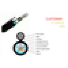 GYTC8S Бронированный 24-канальный волоконно-оптический кабель Цена