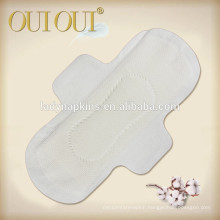 China Female Biodegradable Sanitary Towels Supplier