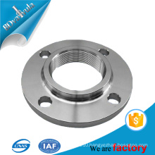 BS4504 table e standard flange in casted / forged technic