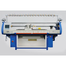 multi-function computerized textile knitting machine