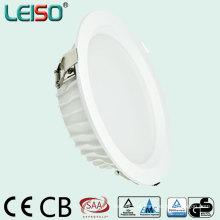 """8 """"LED Down Light com TUV aprovado"""