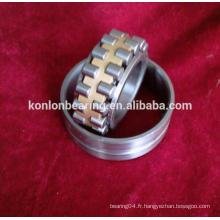 Roulement à rouleaux cylindriques à cage en laiton de haute qualité NN3013 à prix abordable
