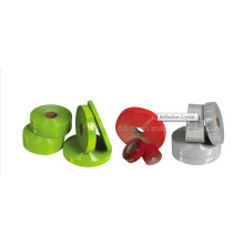 Reflective Crystal Tape for Safety Clothing