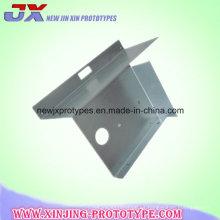 Metal de precisión que sella piezas que dobla piezas de soldadura