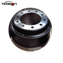 61528B 3600A Brake Drums Wheel Hub For Heavy Duty Truck Trailer
