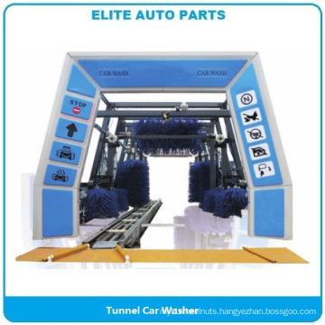 Tunnel Car Washer