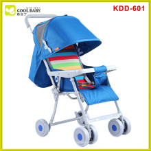 High quality hot sale stainless steel baby max stroller