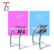 Переносное детское кресло для кормления / для кормления детей / легкое детское кресло