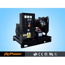 Grupo electrógeno de alta potencia ITC-POWER