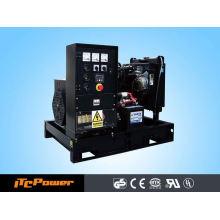 Grupo gerador de alta potência ITC-POWER