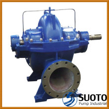 Horizontal Double Suction Centrifugal Pump