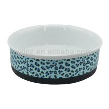 wall mounted pet bowl