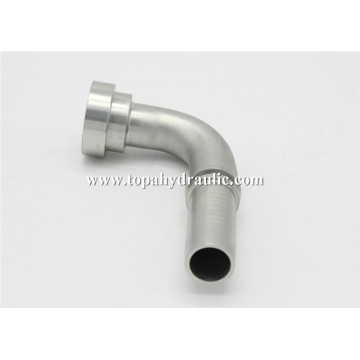 87391 duffield stainless steel hose fittings