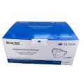 KN95 mask FFP2 mask COVID19 virus protective mask