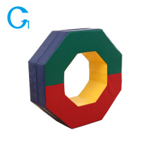 Octagon Soft Play Fitness Foam Shapes For Exercise