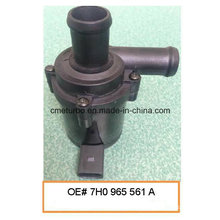 Brushless Auxiliary / Zusätzliche Umwälzpumpe OEM 7h0965561A