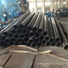 8m Design Octagonal Steel Post