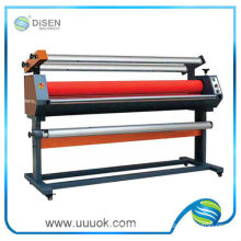 Automatic cold laminating machine