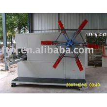 soft pipe Single Winder/Winding machine/Coiler