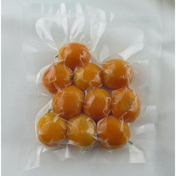 Flexible Packaging Vacuum Bags voor vers fruit