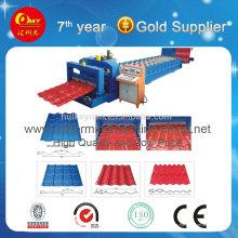 Máquina formadora de rollos Hky31-202-808 (azulejos esmaltados)