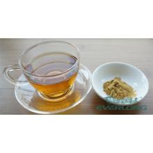 Extrato de chá instantâneo em pó de chá branco