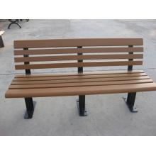 OEM алюминиевого сплава заливки формы для парка и уличной скамейке дуги-D1004