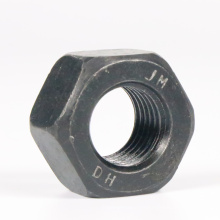 Carbon Steel/Stainless Steel Hex Nuts/DIN934/ISO4032