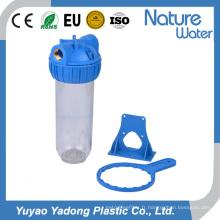 Filtre à eau transparent avec clé et fil PP