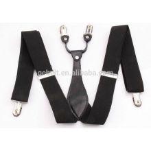 Man's 5cm width of casual suspenders