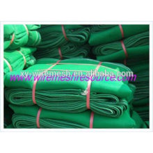 High Safety HDPE Construction Safety Mesh Netting (fournisseur direct)