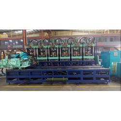 E-TPU Full Automatic Moulading Machine