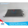 Condensador de alto rendimiento para Nissan Sunny N17 11 OEM 92100-1HS2a