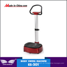 Placa de máquina de vibração de alta qualidade Maketec para venda