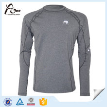 Leisure Sports Shirts Customized Running Wear for Men