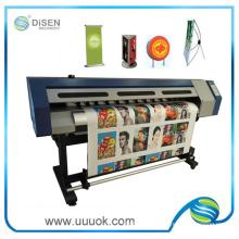 Impressora solvente de alta qualidade eco 1.6m
