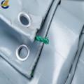 Encerados de vinil de encerado de PVC