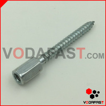 Special Male Female Double End Screw
