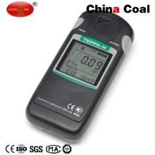 Mks-05 Terra Detector de alarma de radiación electromagnética portátil portátil