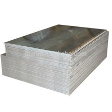 High quality 2mm 3mm aluminum plate price 1050 1060 1100 1200