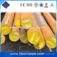 Fábrica de China venta en1.4301 barra de acero inoxidable