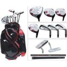 Настроенные моды гольф установить 7