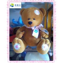 Nettes reizendes Teddybär-weiches Plüsch-Spielzeug