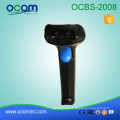 OCBS-2008: supply cheap 2d barcode scanner data collector, handheld scanner