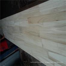 Decorative Paulownia Jointed Lumber
