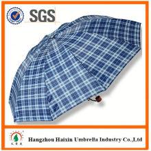 OEM/ODM Factory Wholesale Parasol Print Logo large folding umbrella